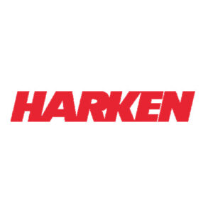 Harken Sailing Decal