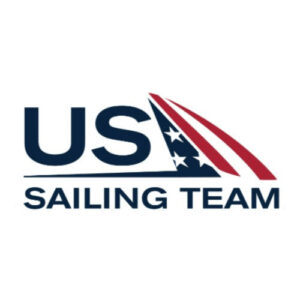 US Sailing Team Decal